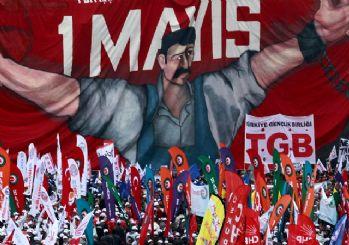Komünistlerden 1 Mayıs mesajı: Engellenemez
