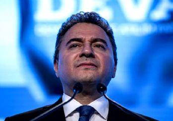 Ali Babacan'dan ittifak mesajı: HDP'ye kapılarımız açık