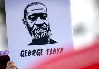 George Floyd davasında karar açıklandı