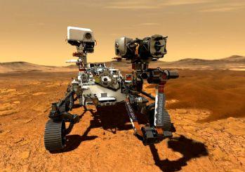 NASA'dan Mars'ta yaşam için tarihi adım: Oksijen üretti