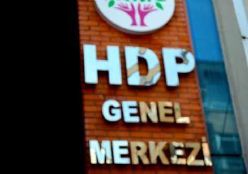 HDP'den skandal sözde soykırım bildirisi!