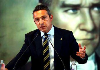 Ali Koç'tan Galatasaray'a çağrı: Hatta sizin kanalınızda…