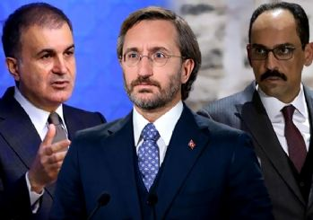 HDP'nin skandal 1915 bildirisine tepki yağıyor