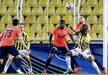 Fenerbahçe'nin zirve takibi sürüyor! 3-2