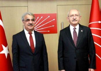 HDP'den CHP'ye 'ezik siyaset' tepkisi: Haddinizi bilin!