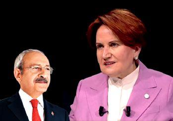 Meral Akşener'den ittifak itirafı: CHP bize kaybettirdi