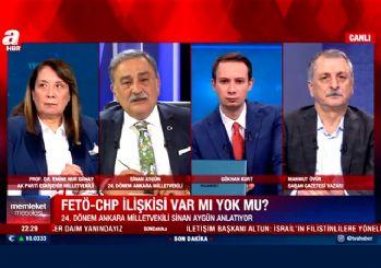 Kılıçdaroğlu döneminde CHP'den uzaklaştırılanlar! Sinan Aygün açıkladı