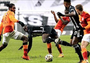 Şampiyonluk yolunda kritik derbi! Galatasaray-Beşiktaş maçının ilk 11'leri