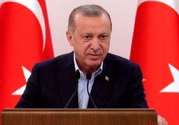 Erdoğan: Kandil'i çökerteceğiz