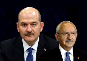 Soylu'dan ve Kılıçdaroğlu'na 'Sedat Peker' tepkisi: Mafyayı çökerttik