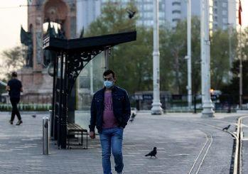Bakanlık verileri: Koronavirüs vakaları 80 ilde azalırken 1 ilde arttı