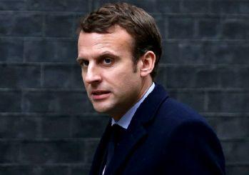 Macron'dan skandal karar! Camilerde İsrail'i kınamak yasaklandı