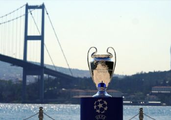 Şampiyonlar Ligi finali İstanbul'dan alındı. Yeni adres Porto