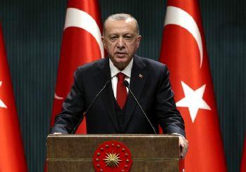 Erdoğan'dan dünyaya çağrı: Alçak saldırıları derhal durdurun!