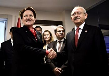 İYİ Parti'den Kılıçdaroğlu'nun adaylığına HDP şartı