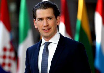 Katil İsrail'e bir destekte Avusturya'dan!