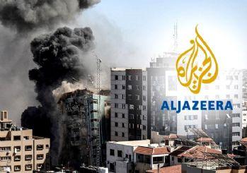 ABD'den İsrail'e tepki: Medyanın güvenliğini sağlayın