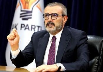 AK Partili Mahir Ünal'dan Kılıçdaroğlu'na 'erken seçim' yanıtı