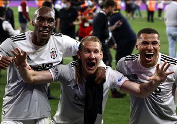Beşiktaş borsa liginde de şampiyon oldu