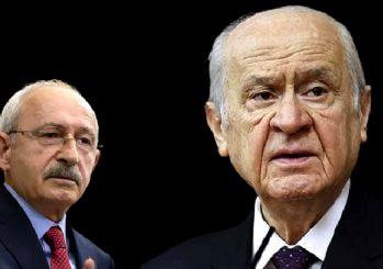 Bahçeli'den CHP'nin HDP'ye bakanlık sözüne tepki: PKK'yı devlet yönetimine mi sokacaksınız