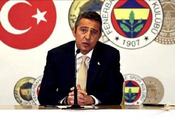 Ali Koç başkanlığa yeniden aday oldu