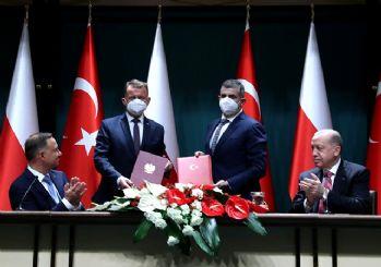 İmzalar atıldı! Türk SİHA'ları Avrupa semalarında