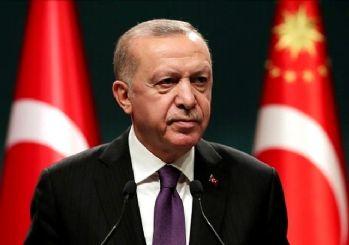Erdoğan'dan ABD'li şirketlerle özel görüşme