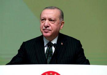 Erdoğan'dan Batı'ya İslamofobi tepkisi