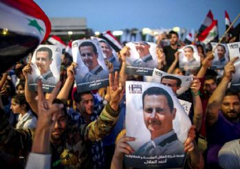 Beşar Esad, yeniden Suriye devlet başkanı seçildi