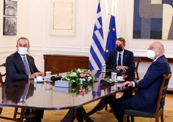 Türkiye ve Yunanistan aşı sertifikasında anlaştı