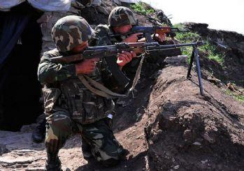 Ermenistan askerleri, Azerbaycan topraklarına girdi