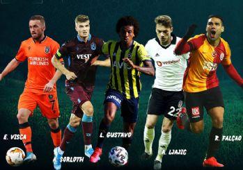Süper Lig'de yabancı kuralı yine değişti