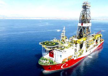 Karadeniz'de yeni bir doğalgaz rezervi keşfedildi!
