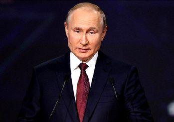 Putin: ABD doları silah olarak kullanıyor