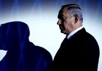 Katil İsrail'de Netanyahu alarmı: İç savaş çıkabilir