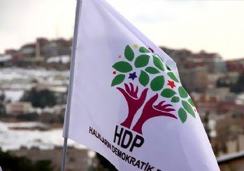 HDP'ye ikinci kapatma davası açıldı
