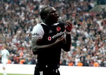 Beşiktaş taraftarı çıldırdı! Aboubakar, Al Nassr'da!