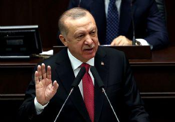 Erdoğan'dan Kılıçdaroğlu'na: Suç örgütlerine bel bağlamış durumdalar