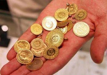 Altın fiyatları üst üste dört gündür düşüşte! Gram fiyatı 519 liradan işlem görüyor
