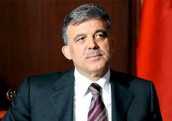 Abdullah Gül'ün en yakını istifa etti! 'İkinci Gezi denemesi...'