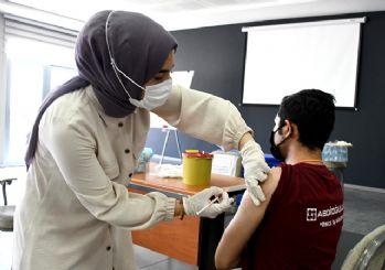 Aşılamada yeni rekor: 1,5 milyon doz aşı yapıldı