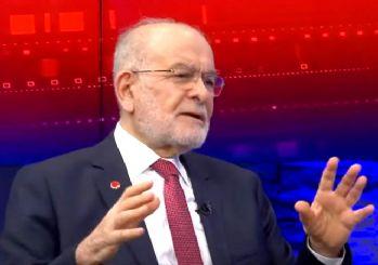 Karamollaoğlu Babacan ve Davutoğlu itirafı: AK Parti'den oy koparmalarını bekliyorduk olmadı