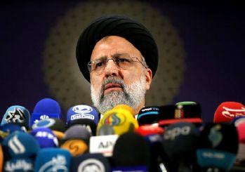 İran'ın yeni cumhurbaşkanı belli oldu
