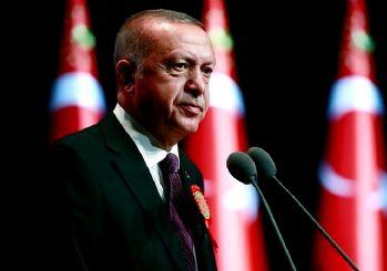 Erdoğan: Kabine toplantısı sonrası turizmde KDV desteği konusunda müjdeyi vereceğim