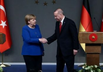 Almanya'dan Türkiye'ye destek çağrısı: Göç mutabakatı güncellenmeli