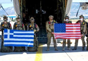 ABD'den askeri desteğe onay! Yunanistan'a da F-35 verecek