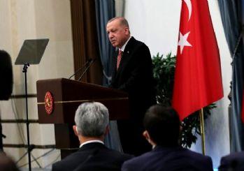 Erdoğan'dan belediye başkanlarına 11 talimat: Sizin başarınız 2023 seçimlerini etkileyecek