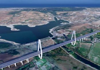 Bakan Karaismailoğlu açıkladı: Kanal İstanbul kaynağını kendisi üretecek