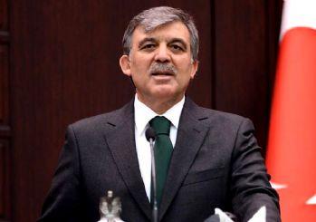 Abdullah Gül: Osman Kavala ve Selahattin Demirtaş serbest bırakılmalı