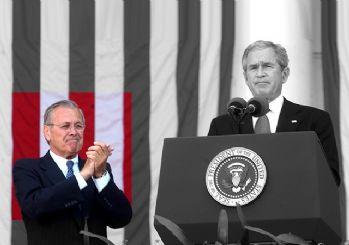 Irak ve Afganistan işgallerinin mimarı Donald Rumsfeld öldü